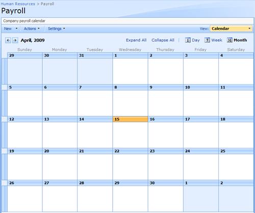 Color coded calendar calendar excel spreadsheet calendar for Color coded calendar template