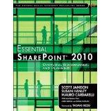 EssentialSharePoint2010-BookCover