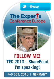 Mark Miller -- Experts Conference, Dusseldorf