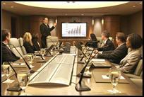 Meetings and Workspaces